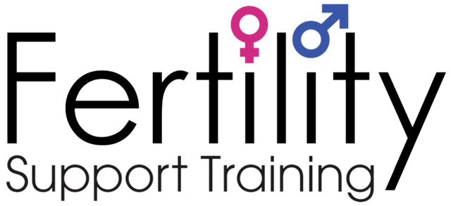 Fertility Support Training Logo