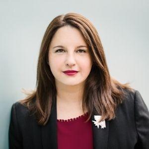 Cecilia Lipovsek