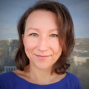 Anna Fedor portrait picture