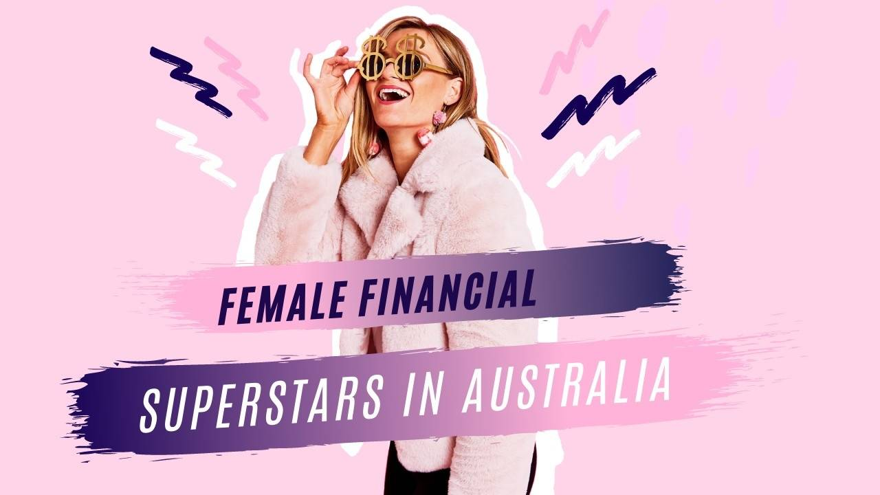 Financial planner in Melbourne | Ladies Finance Club