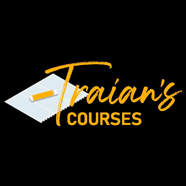 Traian's Courses