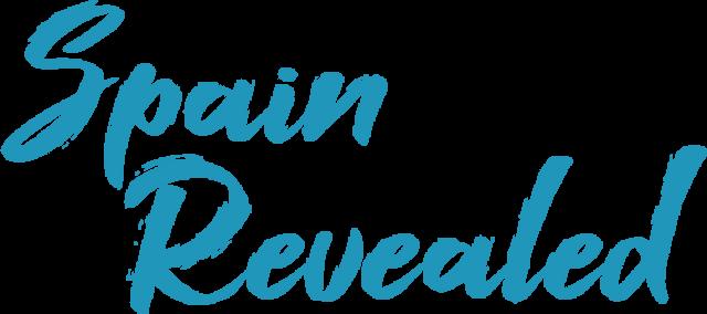 Spain Revealed logo