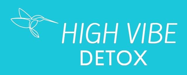 High Vibe Detox Logo