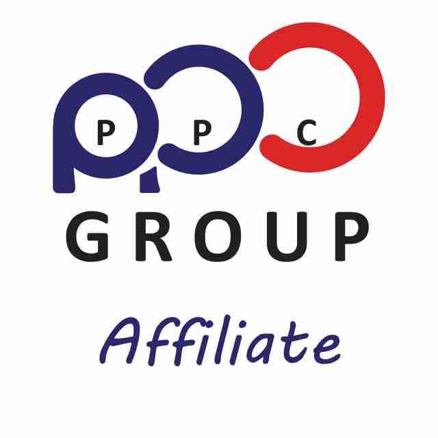 4mxlebirt2i19wcexnt3 ppc group affiliate logo