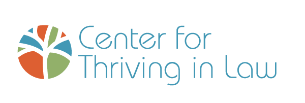 Center For Thriving In Law