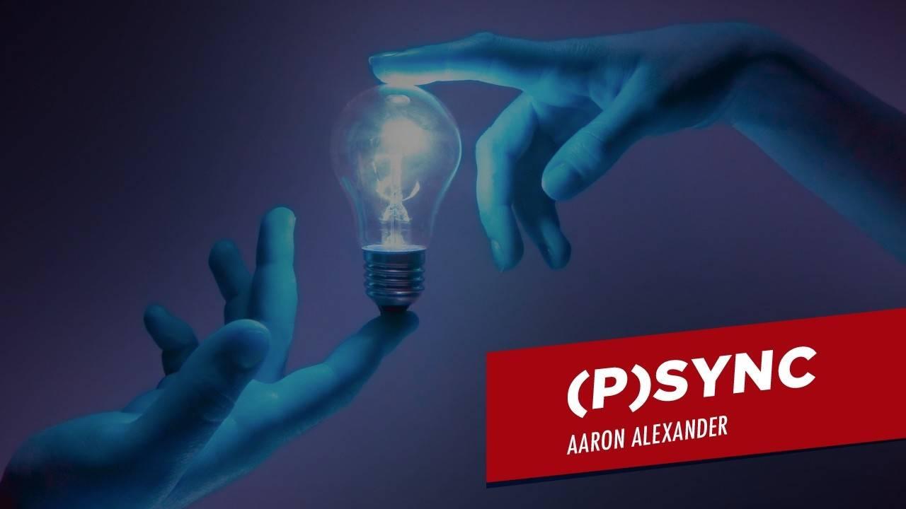 Aaron Alexander - (P)sync