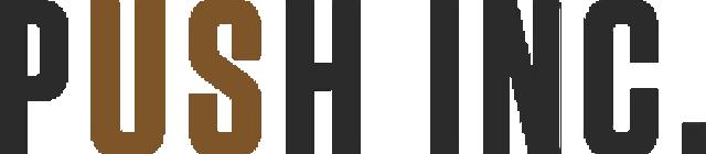 Push Inc. Logo