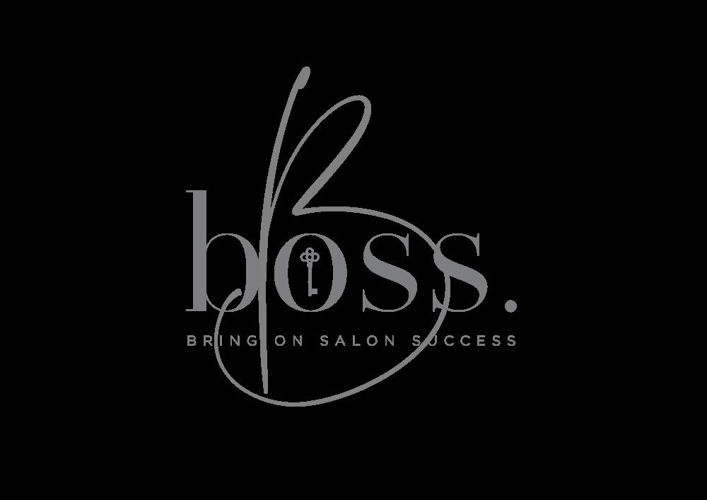 Bring On Salon Success Footer Logo