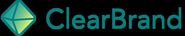 Z39rowblrg2ujsbgvwwz clearbrand logo horizontal teal