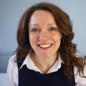 Sally Weatherly Blog Author