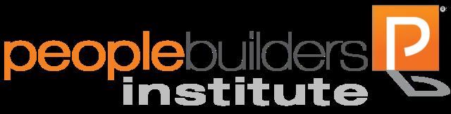 People Builders Institute Logo