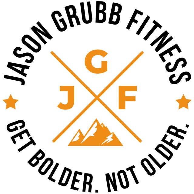 Jason Grubb Fitness
