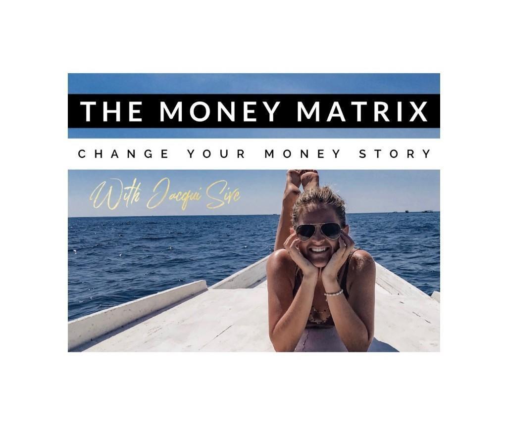 LEARN THE SECRETS OF MONEY ENERGY