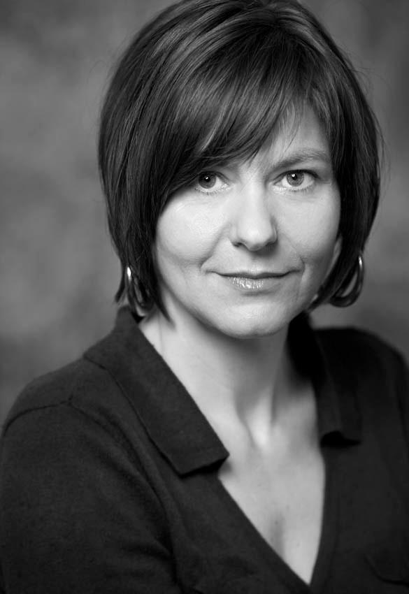Susanne Friis Bjørner - Malene Kirkegaard