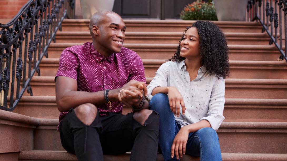 Topics You'll Explore Together: – LifeWorks Group, LLC