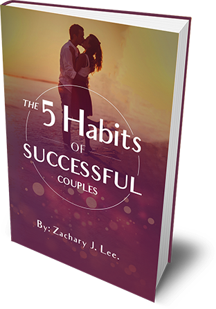 The 5 Habits of Successful Couples!