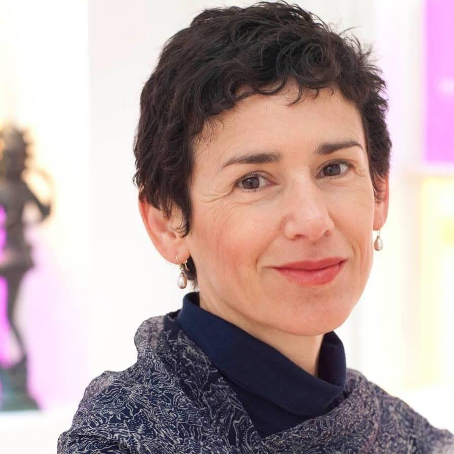 Movingness: Portrait of Donna Farhi, author and teacher of yoga teachers