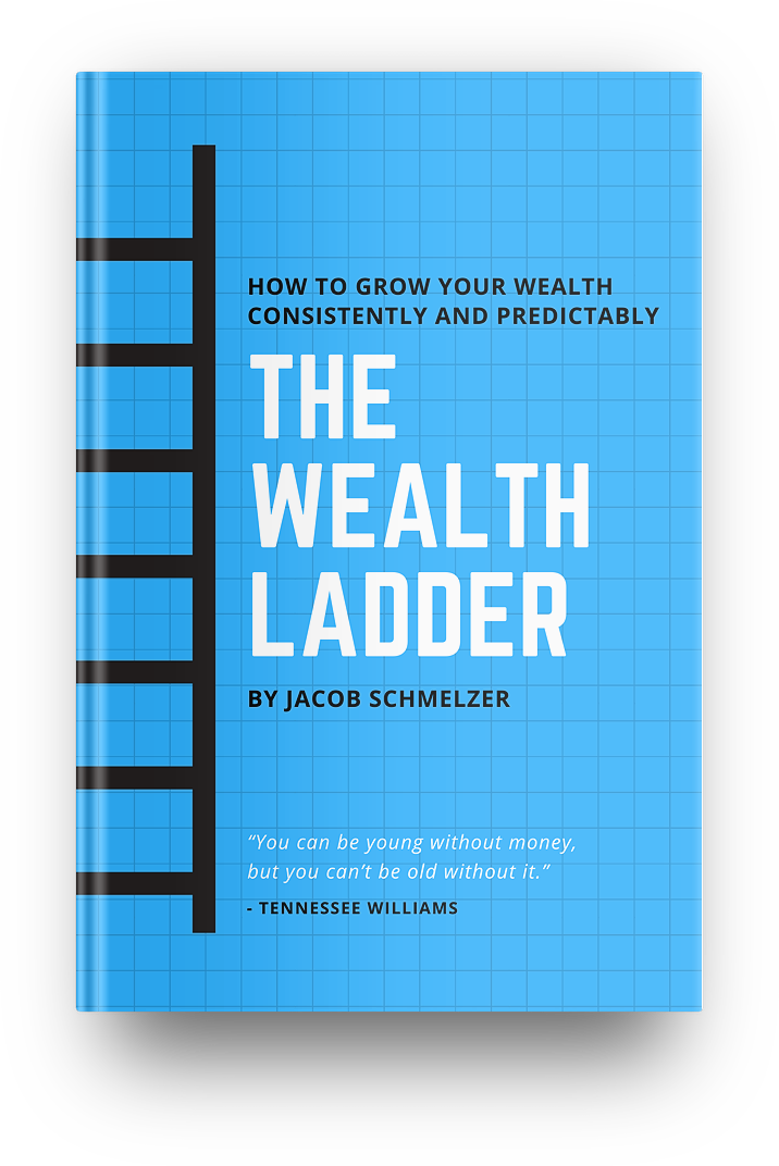 The Wealth Ladder Book