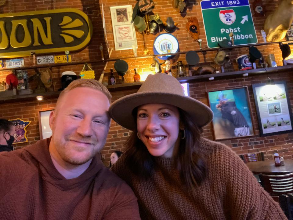 Zach & Kate Lee - Creators of Lifeworks Digital Platform & Brand