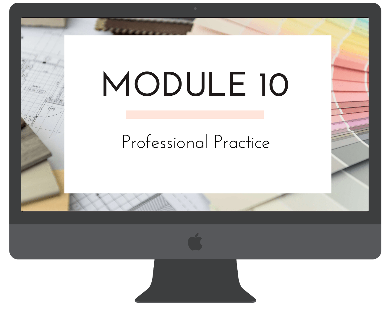Module 10 Diploma