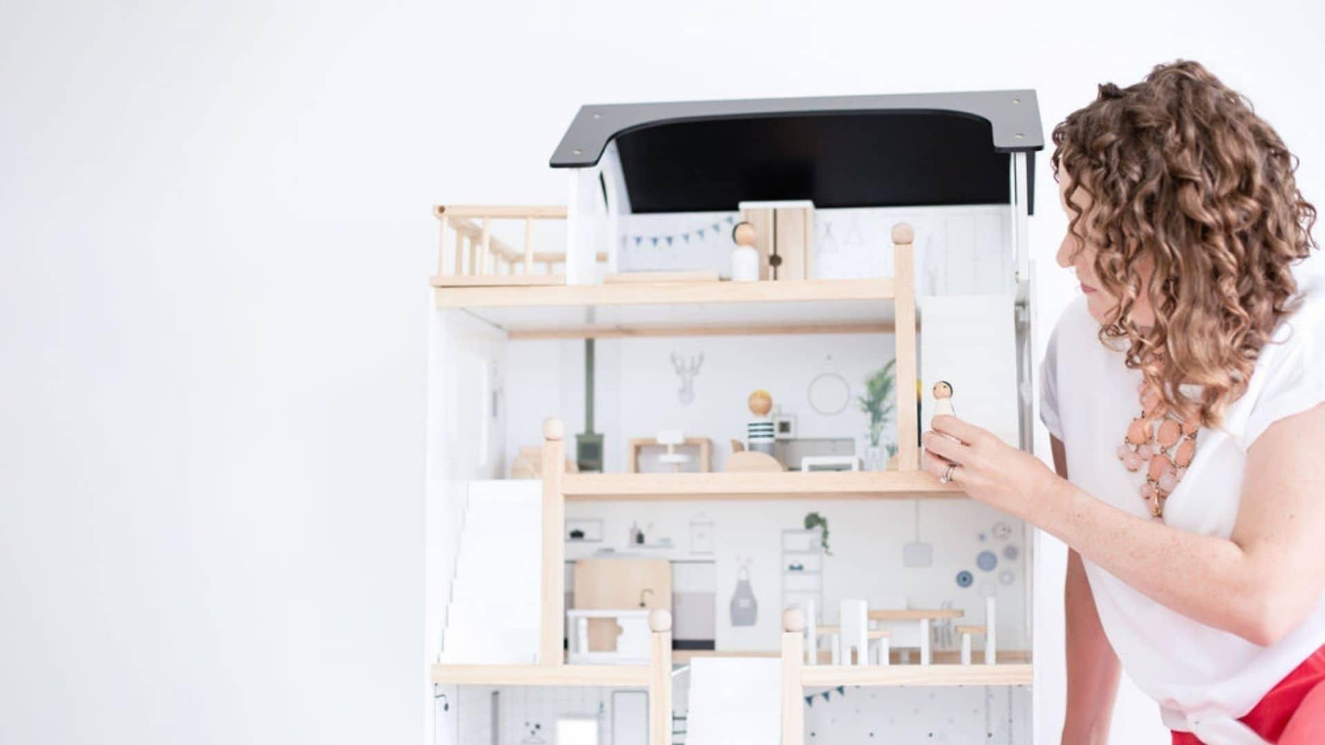 Interior Design Play House