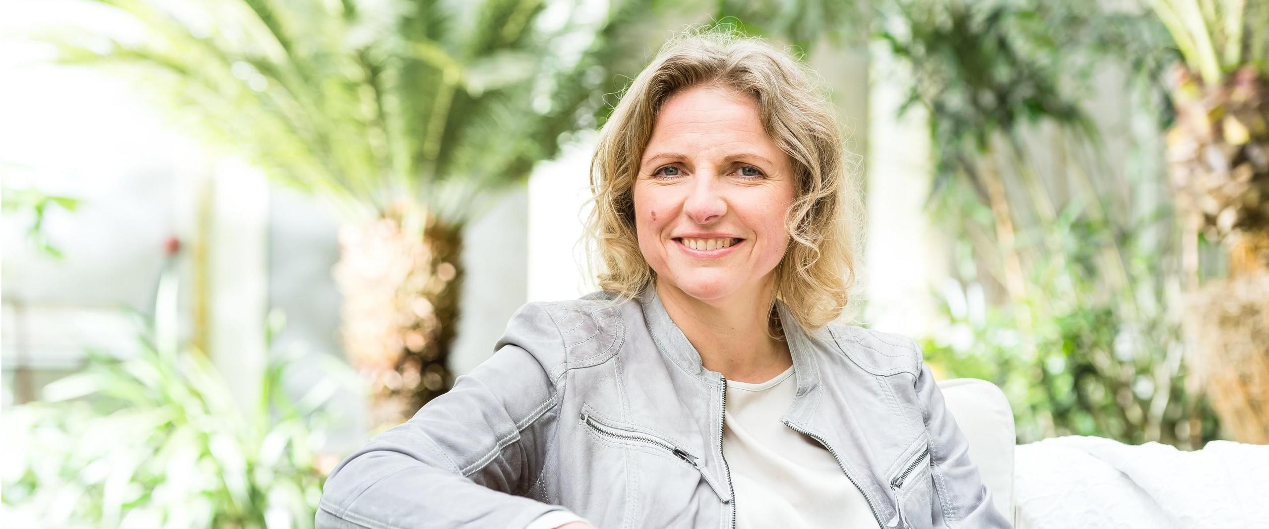 Barbara Wegmann, trennen+verbinden