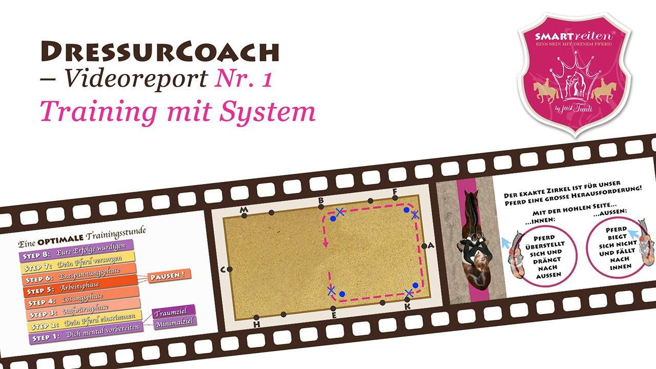 Training mit System