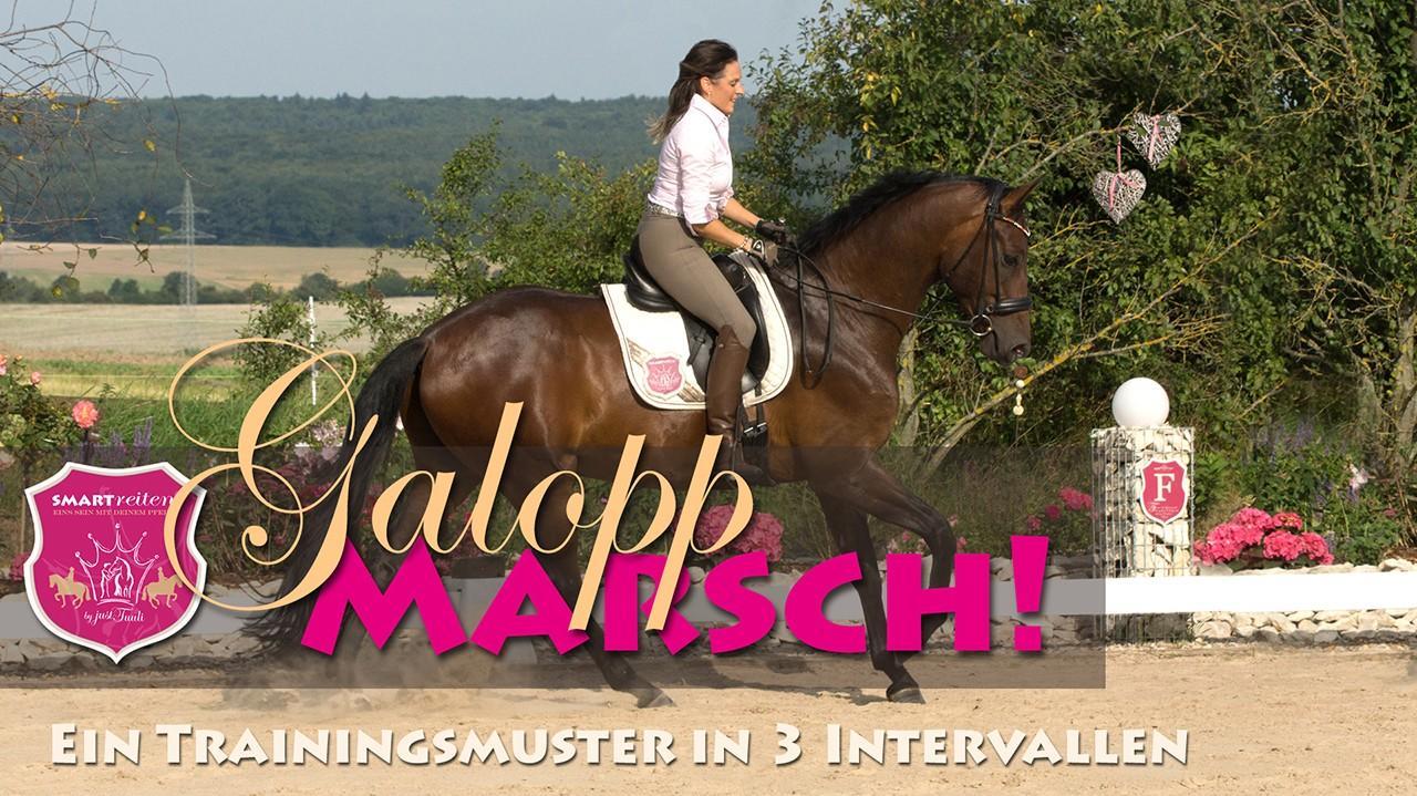 Galopp Marsch!