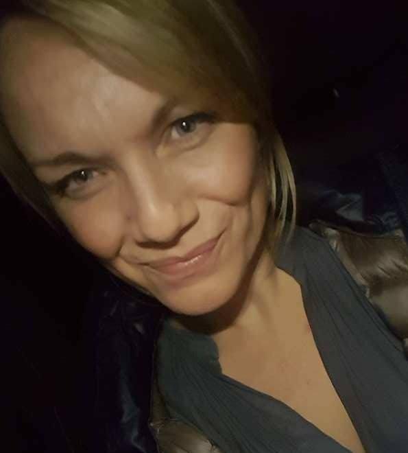 Daniela Adler Yoga Trainer Alphalauf Coach Regional Entwicklerin