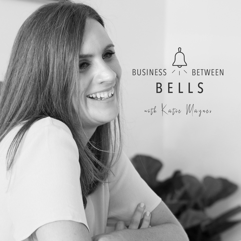 Tina Tower Business Between Bells podcast