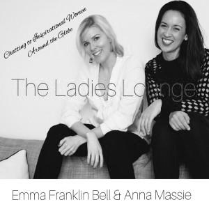 Tina Tower Ladies Lounge Podcast