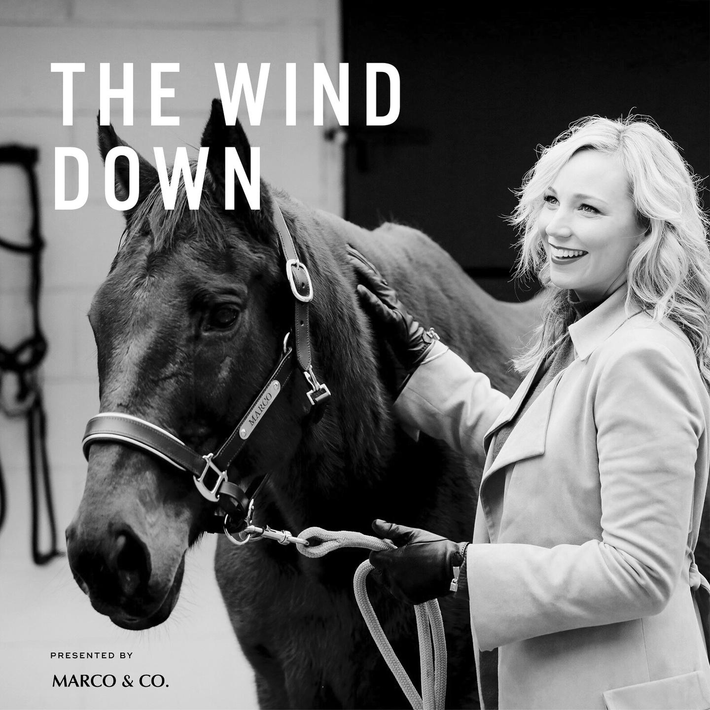Tina Tower Angela Ceberano Wind Down Podcast
