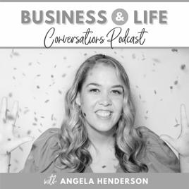 Tina Tower Angela Henderson Podcast