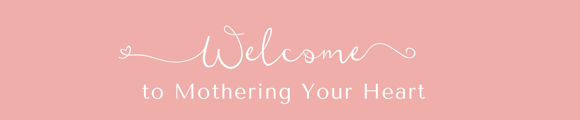 Welcome to Mothering Your Heart. Support after miscarriage, infertility, baby and child loss.
