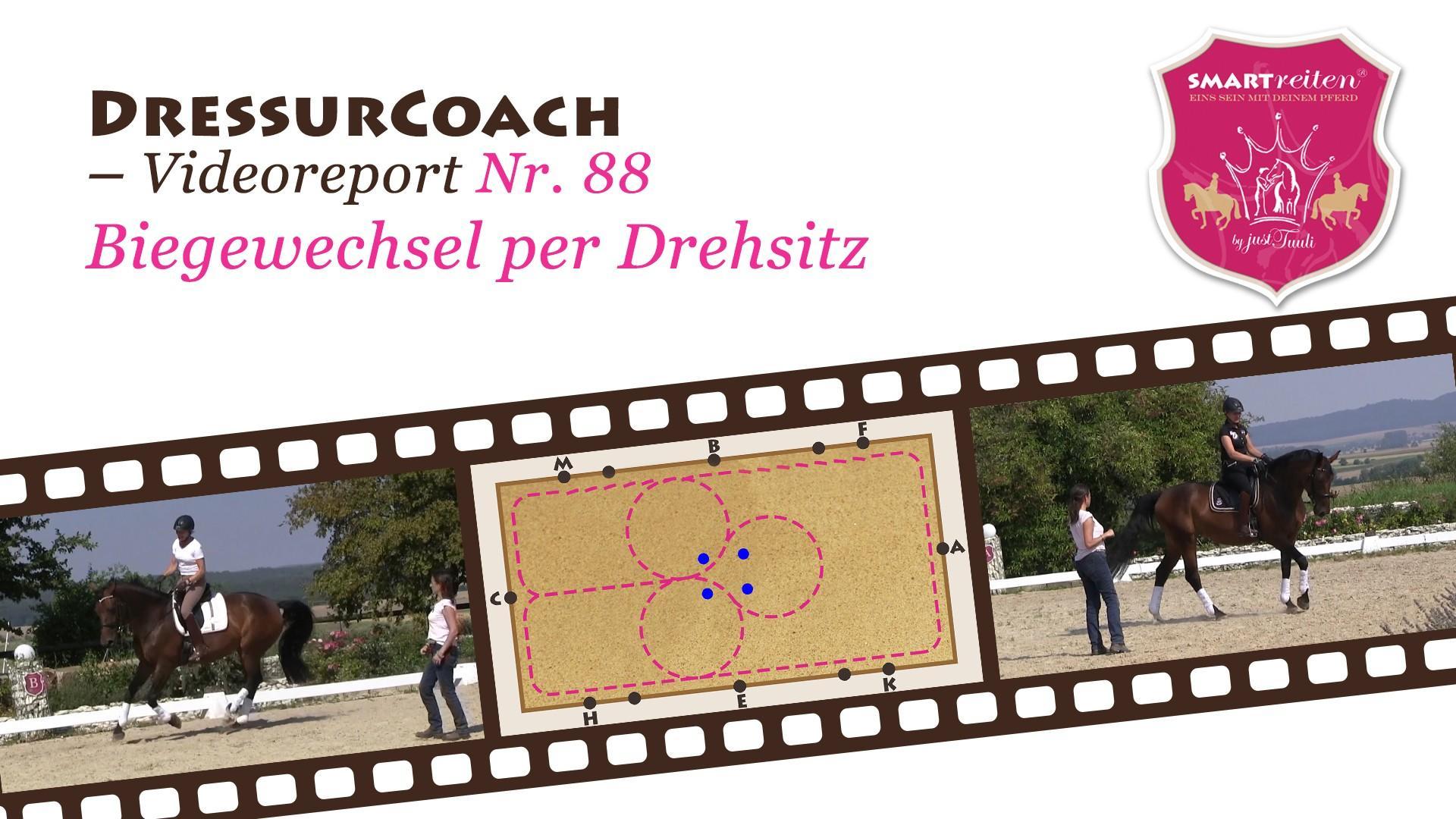 Biegewechsel per Drehsitz