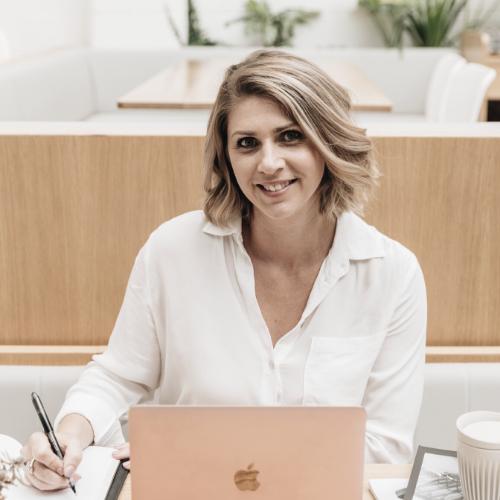 Melissa Marsden Workplace Dynamics Strategist