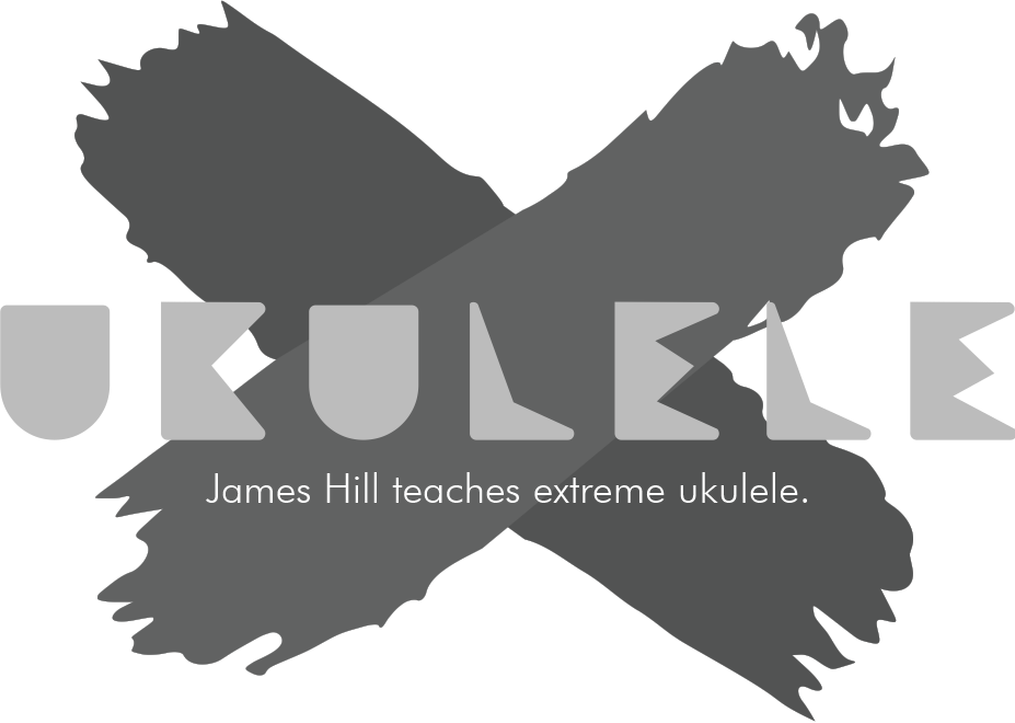 UkuleleX