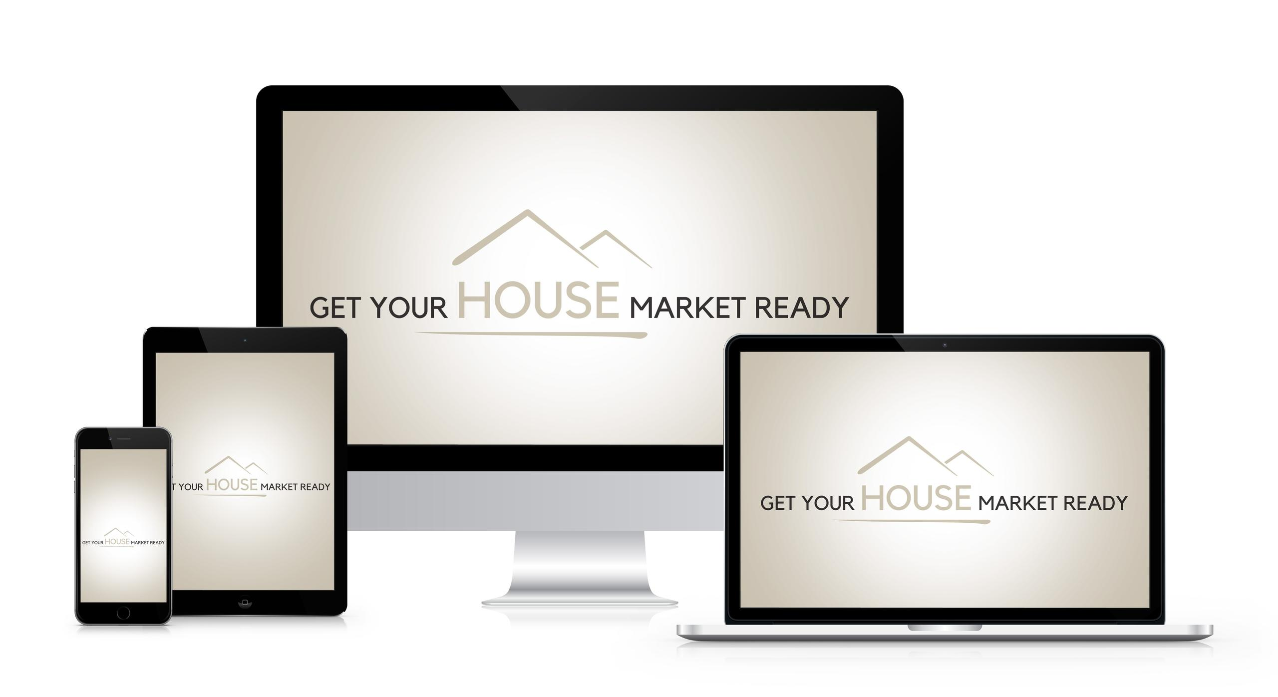 Get Your House Market Ready