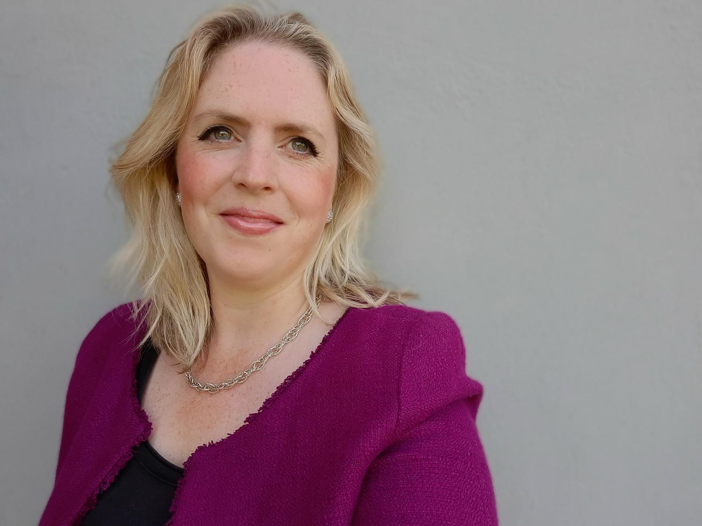 Emma Blake - Online Business Planning Expert