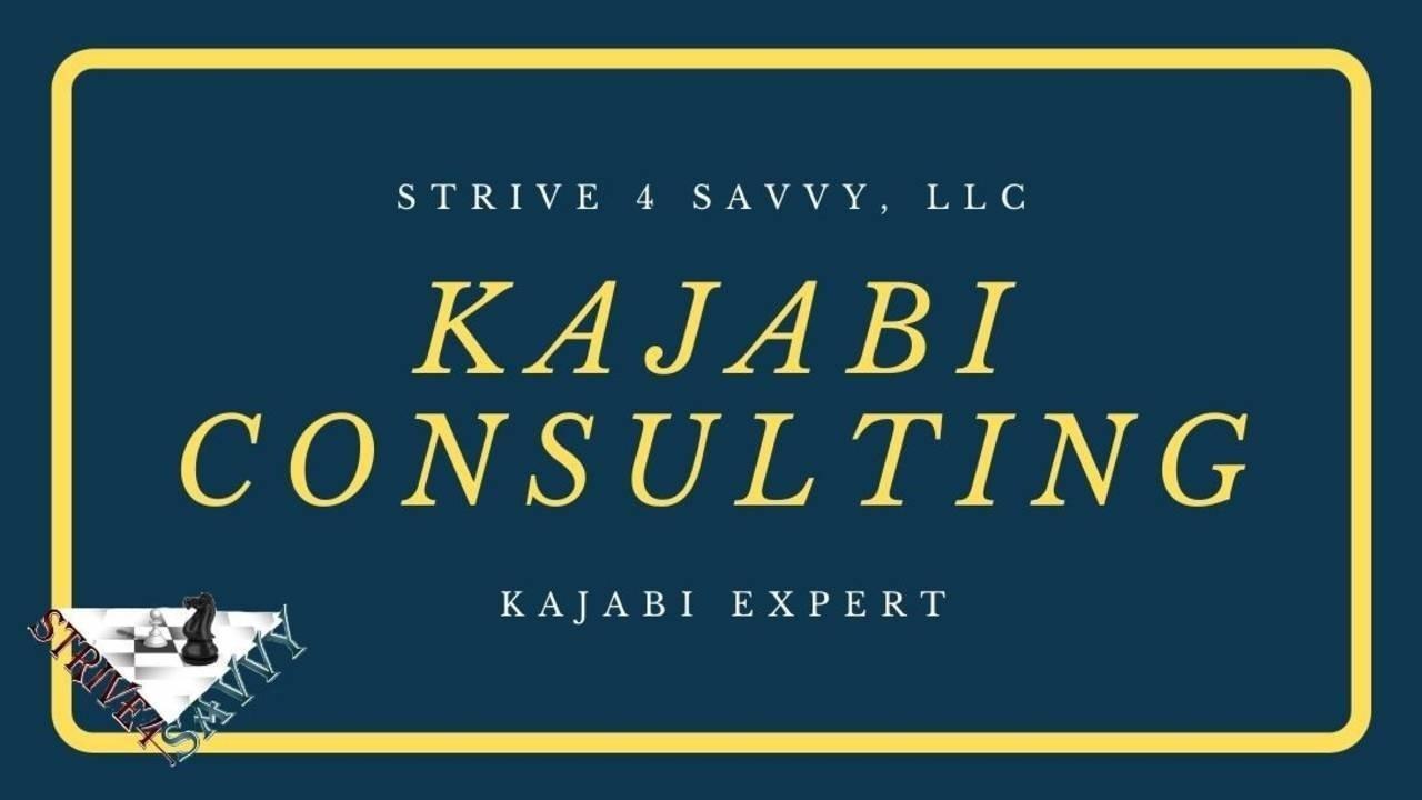 Kajabi Consulting
