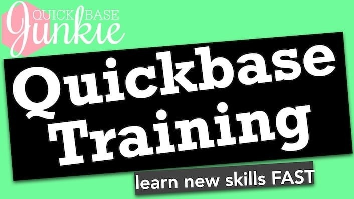 Quickbase Training