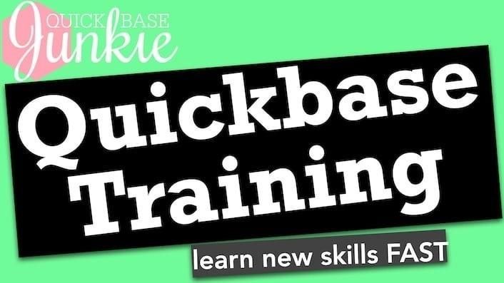 Quickbase Training