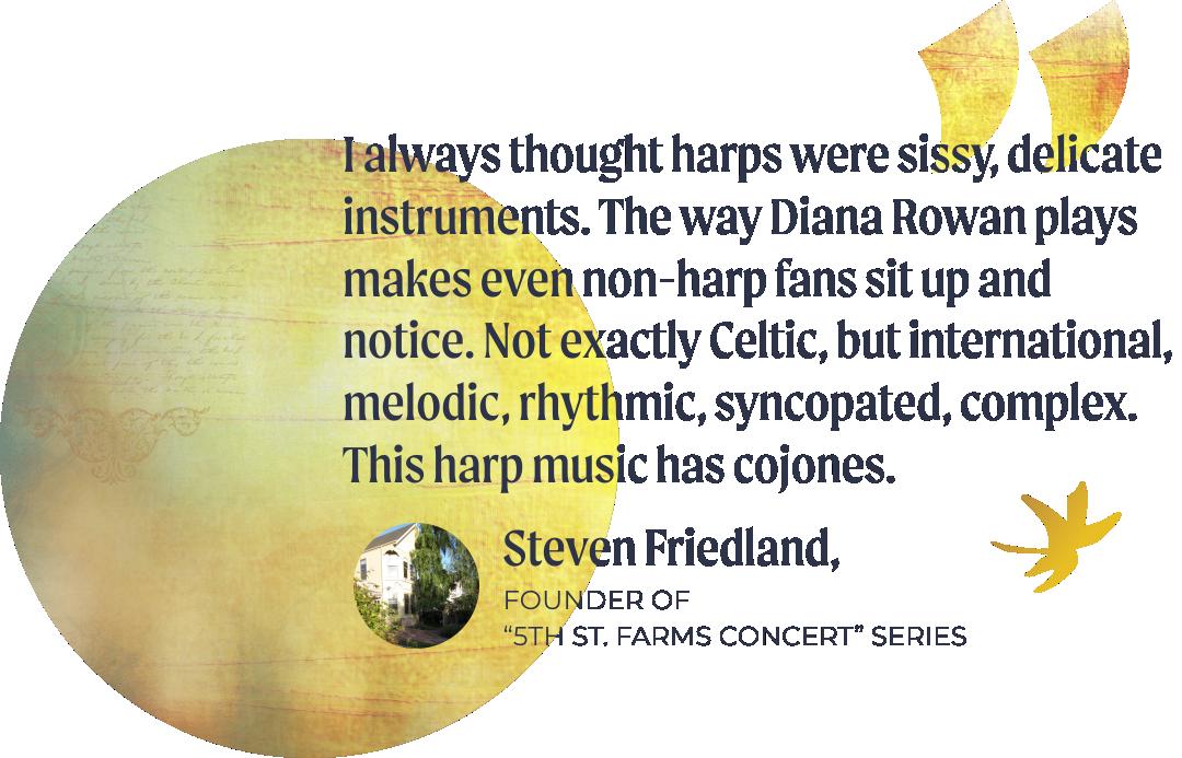 Steven Friedland