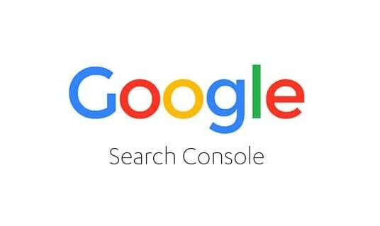 google search console fix errors on your website