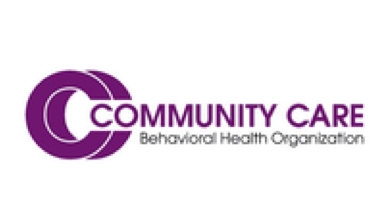 Community Care Behavioral Health