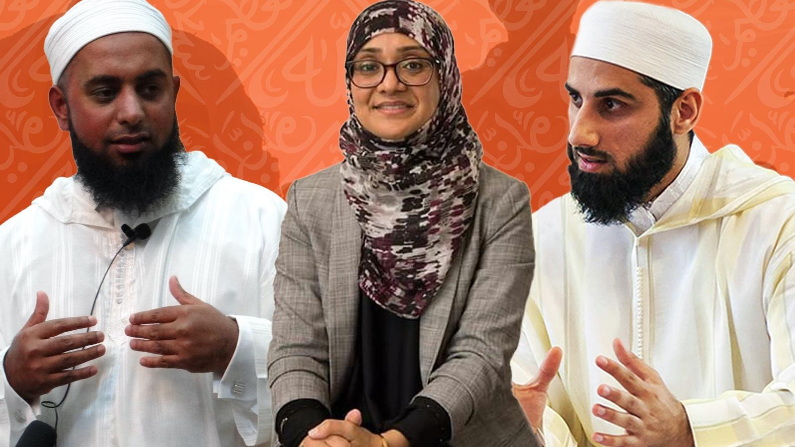 Hajj Scholars for Sara International Travel