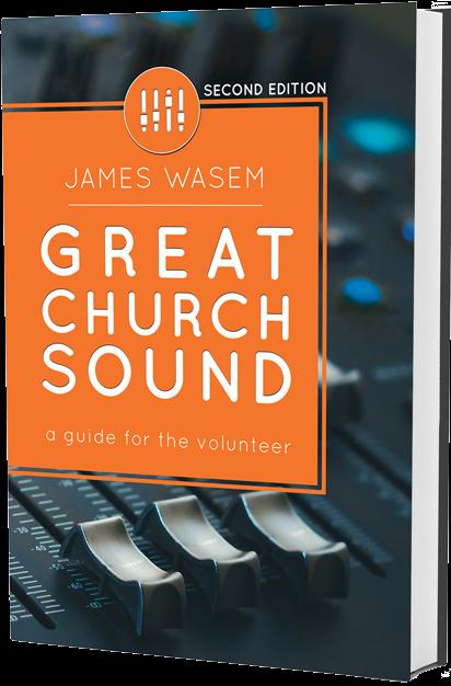 Great Church Sound Book