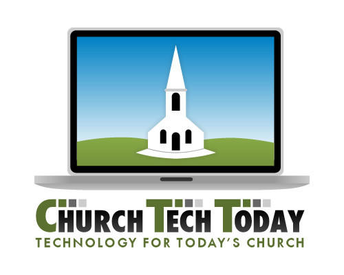 Church Tech Today, Great Church Sound blog posts, James Wasem author page