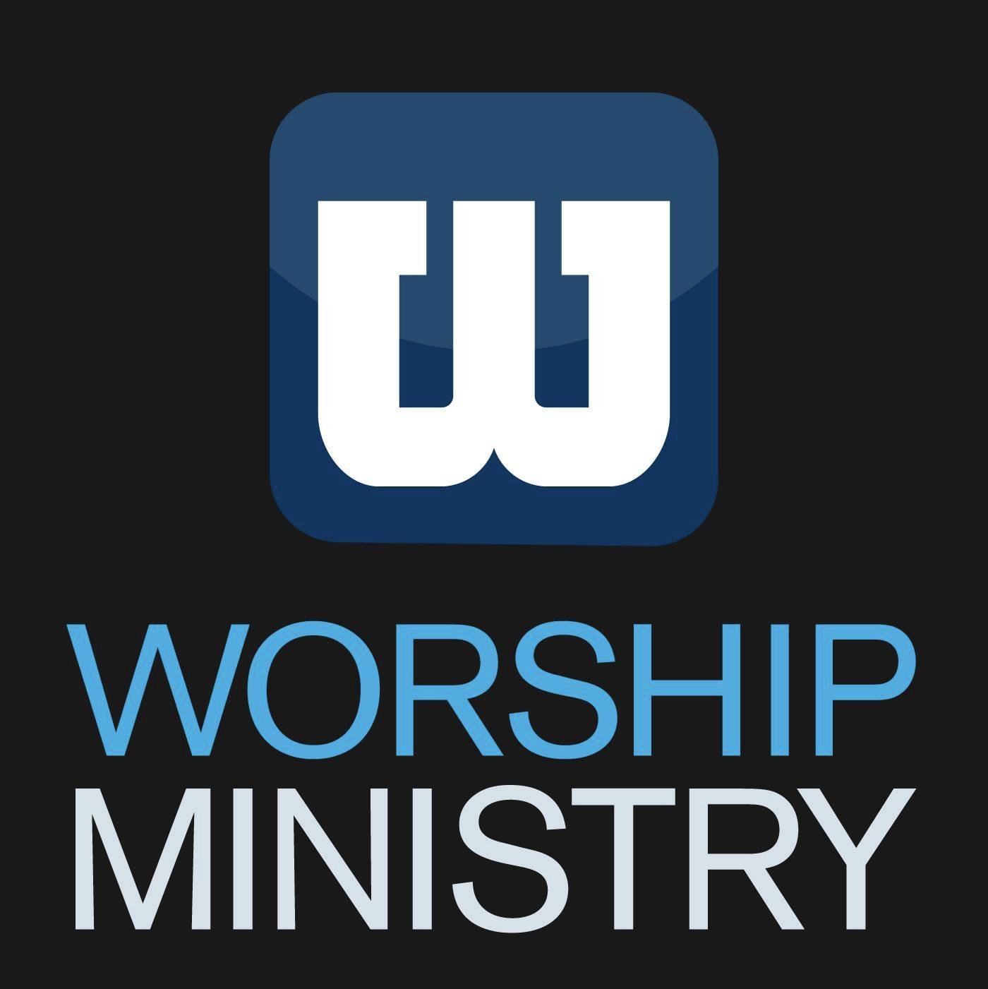 Worship Ministry, Great Church Sound blog