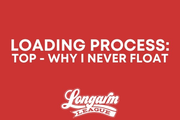 Button about loading process: top - why I never float
